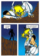 Saint Seiya Ultimate : Chapitre 17 page 4