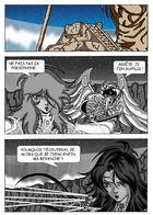 Saint Seiya Ultimate : Chapitre 17 page 6