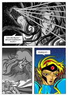 Saint Seiya Ultimate : Chapitre 17 page 7