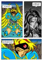 Saint Seiya Ultimate : Chapitre 17 page 8