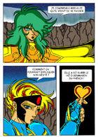 Saint Seiya Ultimate : Chapitre 17 page 12