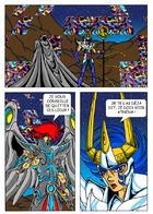 Saint Seiya Ultimate : Chapitre 17 page 13