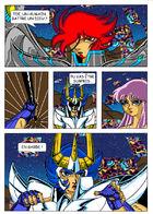 Saint Seiya Ultimate : Chapitre 17 page 16