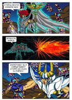 Saint Seiya Ultimate : Chapitre 17 page 18