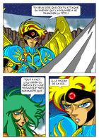 Saint Seiya Ultimate : Chapitre 17 page 21