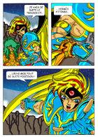 Saint Seiya Ultimate : Chapitre 17 page 22
