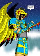 Saint Seiya Ultimate : Chapitre 17 page 24