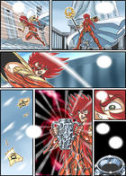 Saint Seiya - Ocean Chapter : Chapter 6 page 2