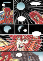 Saint Seiya - Ocean Chapter : Chapter 6 page 3