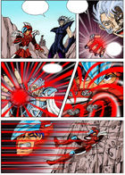 Saint Seiya - Ocean Chapter : Chapter 6 page 18