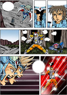 Saint Seiya - Ocean Chapter : Chapter 6 page 19