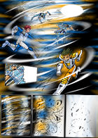 Saint Seiya - Ocean Chapter : Chapter 6 page 21