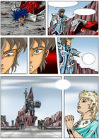 Saint Seiya - Ocean Chapter : Chapter 6 page 22