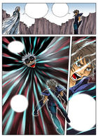 Saint Seiya - Ocean Chapter : Chapter 6 page 26