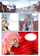 Saint Seiya - Ocean Chapter : Chapter 6 page 27