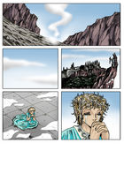 Saint Seiya - Ocean Chapter : Chapter 6 page 29
