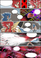 Saint Seiya - Ocean Chapter : Chapter 6 page 4