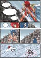 Saint Seiya - Ocean Chapter : Chapter 6 page 5
