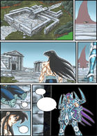 Saint Seiya - Ocean Chapter : Chapter 6 page 6