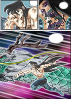 Saint Seiya - Ocean Chapter : Chapter 6 page 7