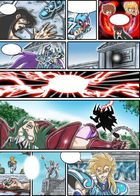 Saint Seiya - Ocean Chapter : Chapter 6 page 10