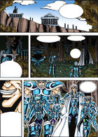 Saint Seiya - Ocean Chapter : Chapter 6 page 11
