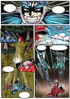Saint Seiya - Ocean Chapter : Chapter 6 page 13