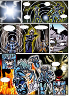 Saint Seiya - Ocean Chapter : Chapter 6 page 14