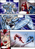 Saint Seiya - Ocean Chapter : Chapter 6 page 16