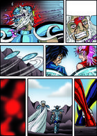 Saint Seiya - Ocean Chapter : Chapter 6 page 17