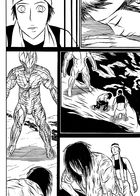 prisonier du canyon : チャプター 1 ページ 9