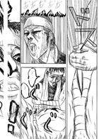 prisonier du canyon : Chapitre 1 page 23