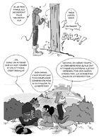 Le signal des essaims : Chapitre 14 page 3