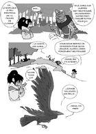 Le signal des essaims : Chapitre 14 page 4