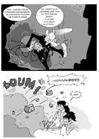 Le signal des essaims : Chapitre 14 page 7