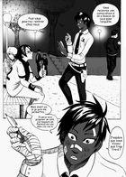 Wisteria : Chapitre 2 page 15