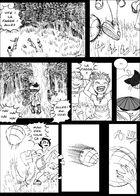Spirits Age : Chapitre 4 page 5