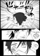 Spirits Age : Chapitre 4 page 18