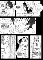 Spirits Age : Chapitre 4 page 21
