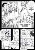 Spirits Age : Chapitre 4 page 22