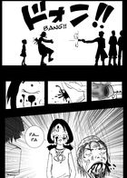 Spirits Age : Chapitre 4 page 25