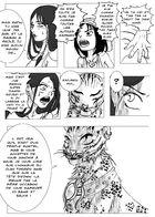 Spirits Age : Chapitre 4 page 33