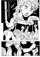 Bird - Птица (завършен) : Глава 1 страница 14