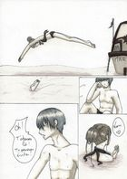Under the Sea : Chapitre 1 page 1