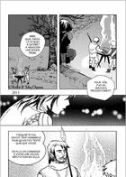 Drielack Legend : Chapter 1 page 4