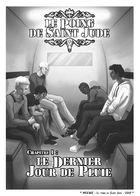 Le Poing de Saint Jude : Chapitre 1 page 5