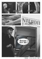 Le Poing de Saint Jude : Chapitre 1 page 8