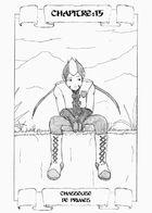 La Tour Secrète : Chapitre 15 page 1