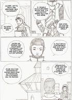 La Tour Secrète : Chapitre 15 page 8