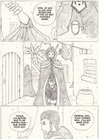 La Tour Secrète : Chapitre 15 page 9
